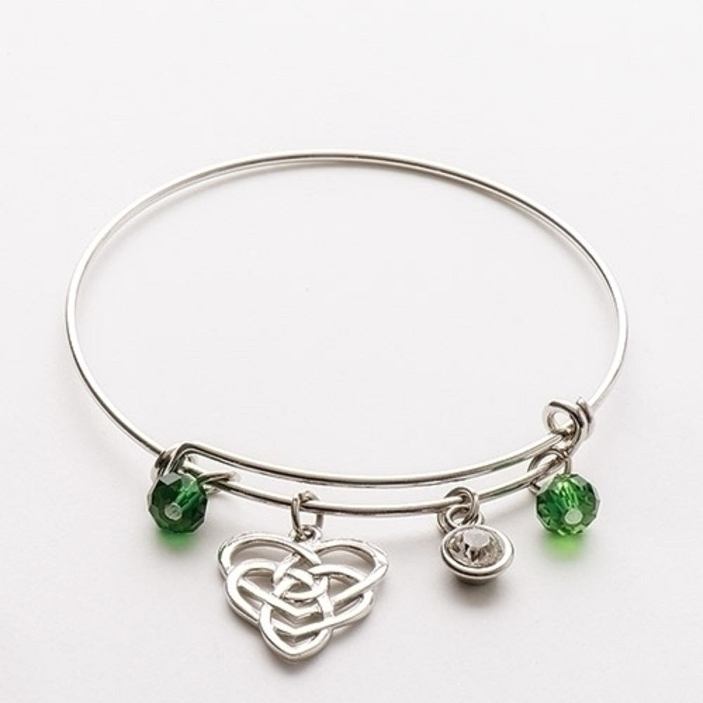 Mother's Knot Celtic Bracelet